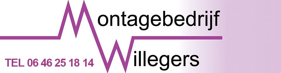 Montage Bedrijf Willegers | Steenbergen